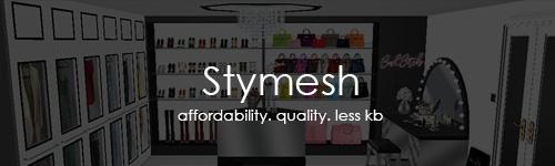 stymesh